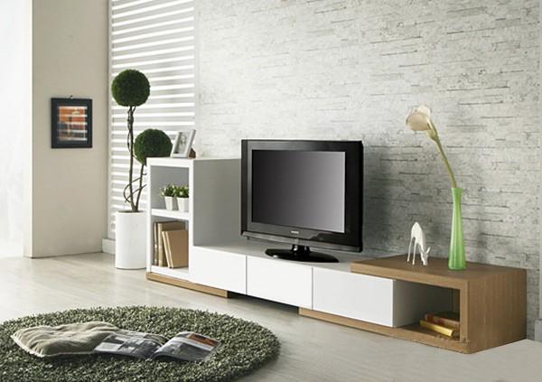 TV shelf