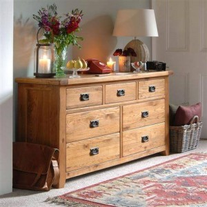chest of drawers 21