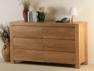 chest of drawers 26
