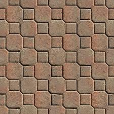 Brick Floor Texture 3