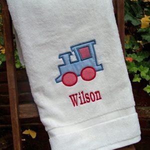 Towel 14
