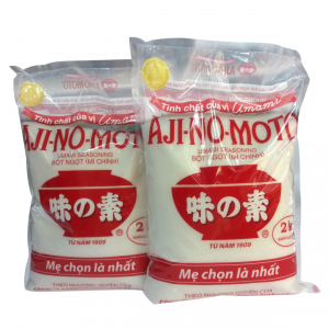 Ajinomoto Monosodium Glutamate (8)