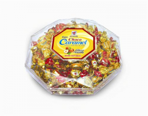 Candy Caramel 400gr