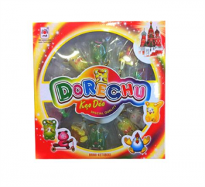 Candy Chew Dorechu 150gr