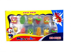 Candy Chew Mikichu