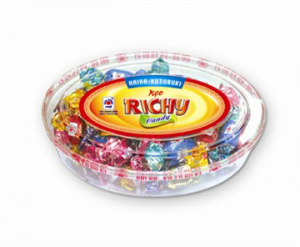 Candy Richy 200gr