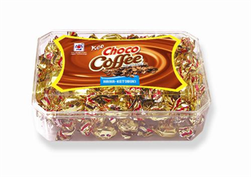 Candy with Chocolate and Coffee 225gr