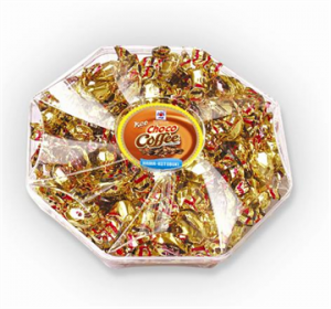 Candy with Chocolate and Coffee 300gr
