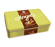 Chocolate Angel 300gr