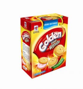 Cookies Golden 320gr