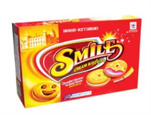 Cookies Smile