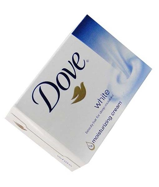 Dove Barsoap White 100g
