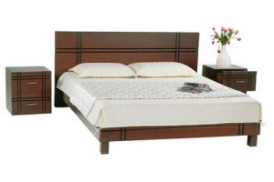 Bed Furniture 03