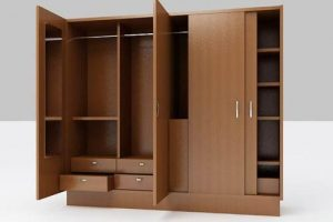 Closet Furniture 04