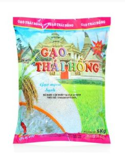 Thai Hong Rice 5kg