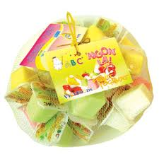VietFood  Jelly  ABC fruit yoghurt  920g- Bag grid