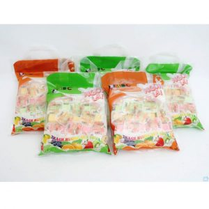 VietFood  Jelly  ABC fruit yoghurt  1kg