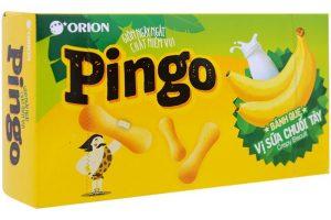 Pingo Banana Cake