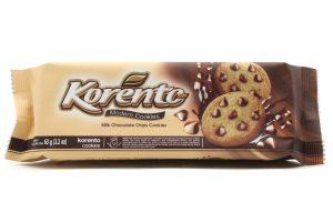 Korento Modern Cookies