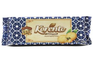 Korento traditional Cookies