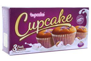 Cupcake Topcake Taro