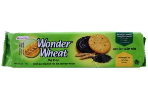 Wonder Wheat Cake