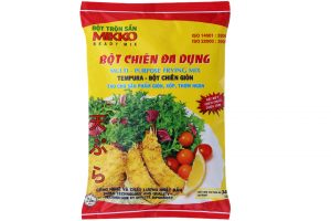 Multi Purpose Frying Mix