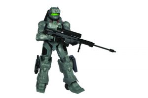 Combatant Toy