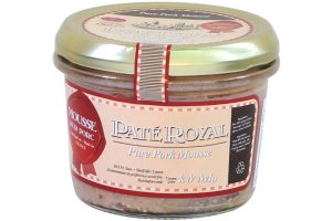 Pate Royal Pure Pork Mousse