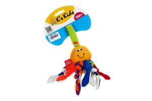 Cradle toys 3