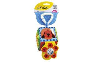 Cradle toys 5