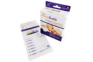 Breastmilk Storage Bag 30bag – 210ml