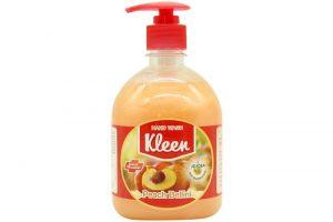 Kleen Peach Handwash