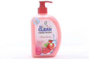 Dr Clean Strawberry Handwash