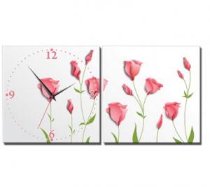 Clock Painting 13