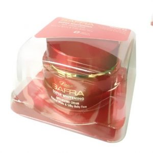 Anti Ageing Cream Natural With and Silky Baby Face