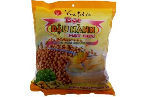 Soybean Powder with Lotus seed 350g