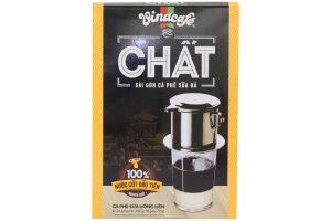 Instant Coffee Sai Gon Chat Bag 29g (box 10bag)