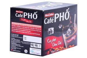 Istant Cooffe pho origin Vietnam 16g (Full Box 10 bag)