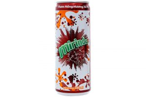 Fruit Drink Mirinda Sa Xi Can 330ml