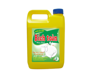 Bich Toan Dishwashing