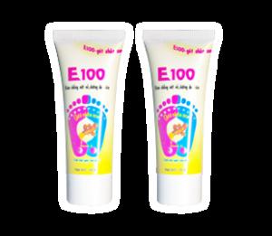 Skin Care Feet E100