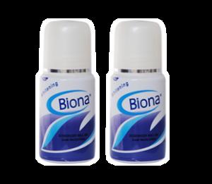 Biona Deodorant