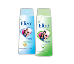 Elizo Silky Smooth Shampoo