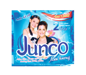 Junco Fabric Softener