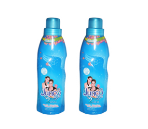 Junco Fabric Softener Bottle