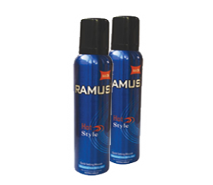 Ramus Hair Gel for Men