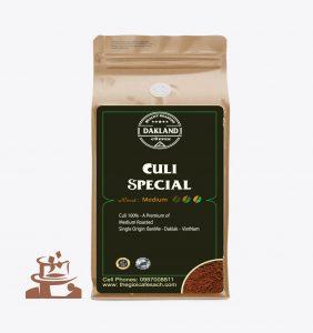 Culi Roasted Coffee 1kg