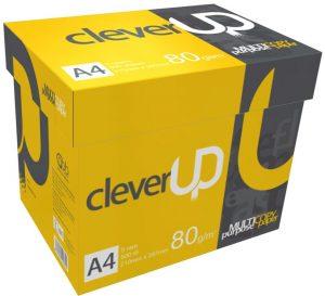 Paper photo CleverUP A4 9080 (210x297mm) Quantify: 80g/m2