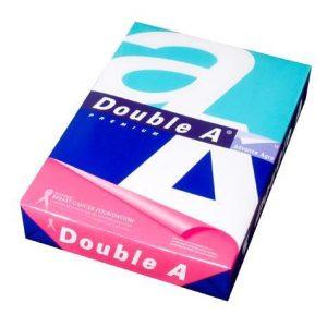 Paper Photo   Double A – A4  (210x297mm) Quantify: 80g/m2